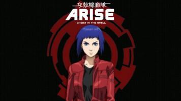 Ghost in The Shell Arise | Anime ganha adaptação para os teatros