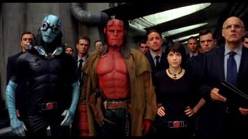 Hellboy | Ron Perlman pede ajuda aos fãs para produzirem o terceiro filme da franquia