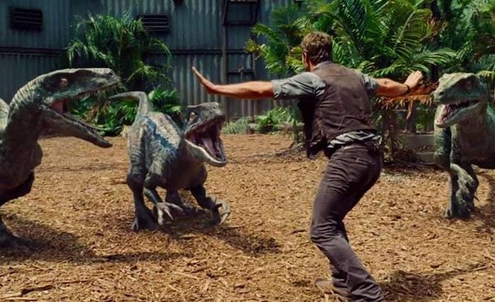 Jurassic World (2015) | Deixe-se levar, sentir e divertir por essa história
