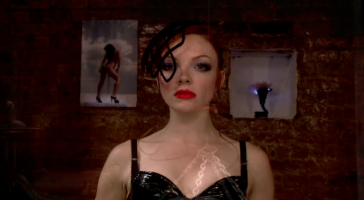 My Normal (2009) | A vida de uma Dominatrix retratada com originalidade