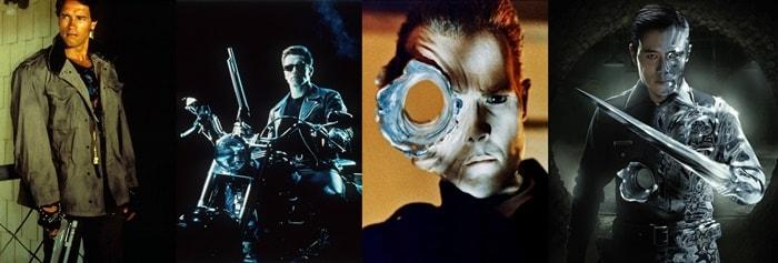 O Exterminador do Futuro   Entenda a timeline da franquia
