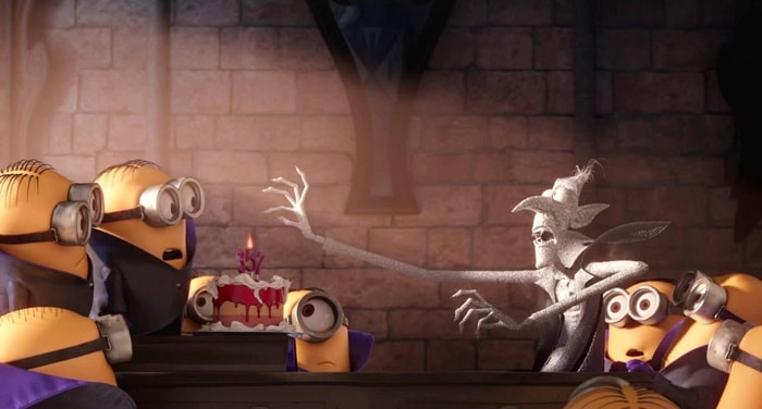 Os Minions | A volta das animações feitas para toda a família