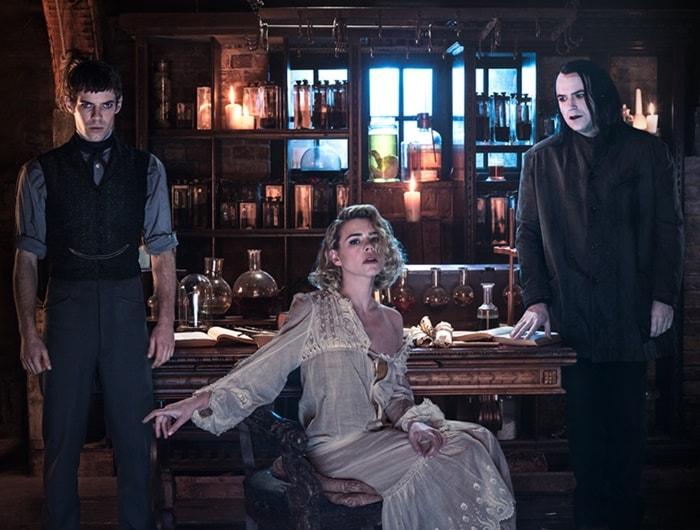 Penny Dreadful | O empoderamento de Lily Frankenstein