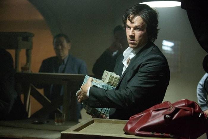 The Gambler  (2014)   Outra aposta fracassada do cinema