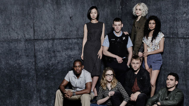 Sense8 | Review do episódio 1x01 - Limbic Resonance