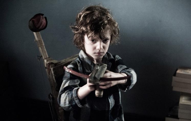 The Babadook (2014) | O terror que se alimenta da mente
