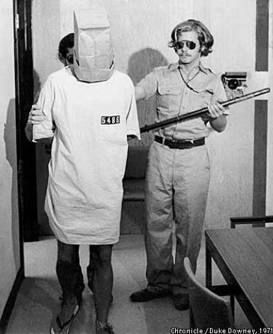 The Stanford Prison Experiment | Filme sobre experimento psicológico macabro ganha trailer