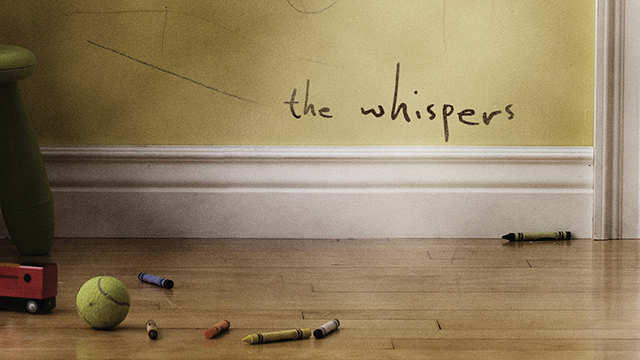 "The Whispers | Review do episódio 1x01 - ""X Marks the Spot"""