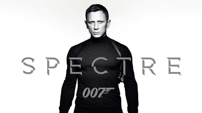007 Contra Spectre | Segundo trailer e informações sobre as novas bond girls