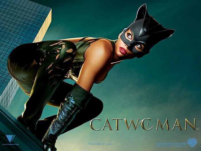 A busca pelo pior jogo do mundo  Catwoman (the Game) (3)