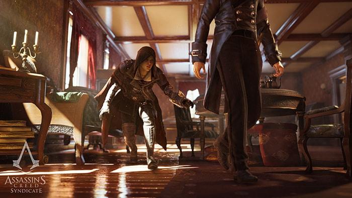Assassin's Creed Syndicate  Confira novas imagens do game (1)