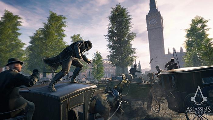 Assassin's Creed Syndicate  Confira novas imagens do game (10)