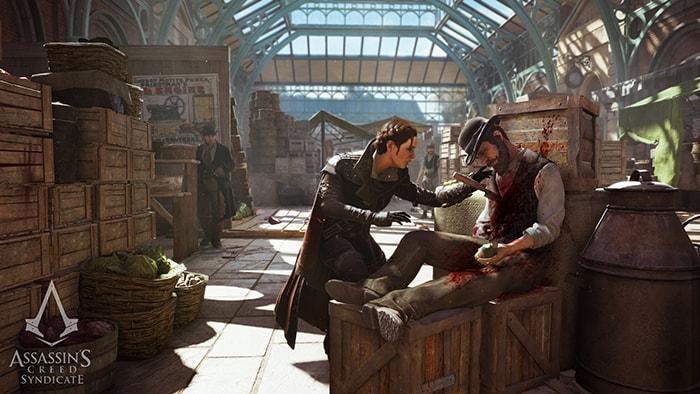 Assassin's Creed Syndicate  Confira novas imagens do game (11)