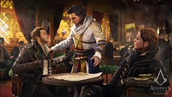 Assassin's Creed: Syndicate | Confira novas imagens do game