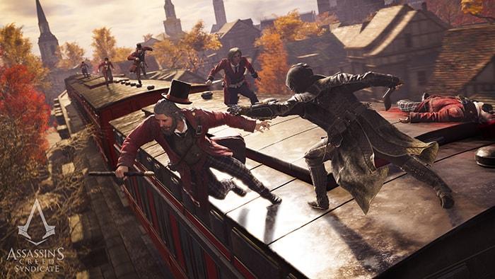 Assassin's Creed Syndicate  Confira novas imagens do game (4)