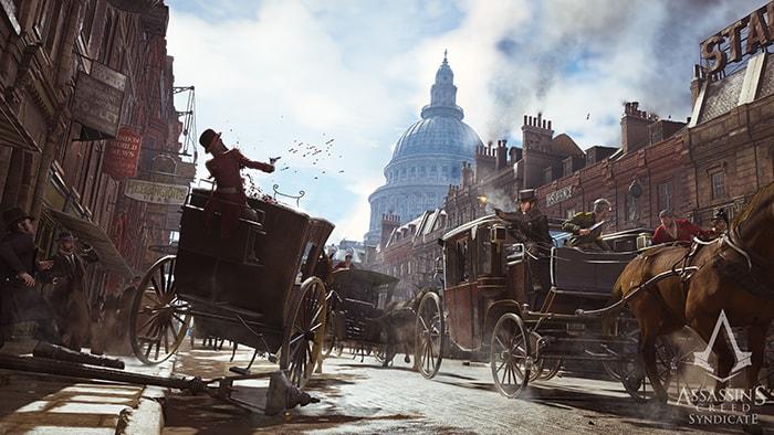 Assassin's Creed Syndicate  Confira novas imagens do game (5)