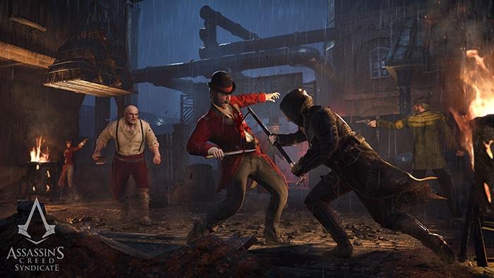 Assassin's Creed Syndicate  Confira novas imagens do game (6)