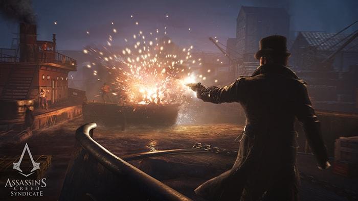 Assassin's Creed Syndicate  Confira novas imagens do game (7)