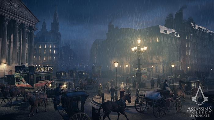 Assassin's Creed Syndicate  Confira novas imagens do game (8)