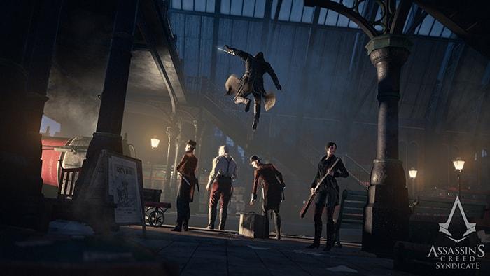 Assassin's Creed Syndicate  Confira novas imagens do game (9)