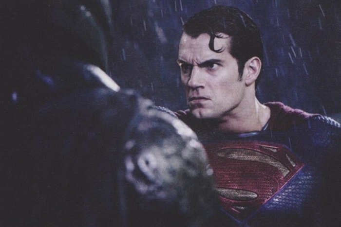 Batman (Ben Affleck) e Superman (Henry Cavill)