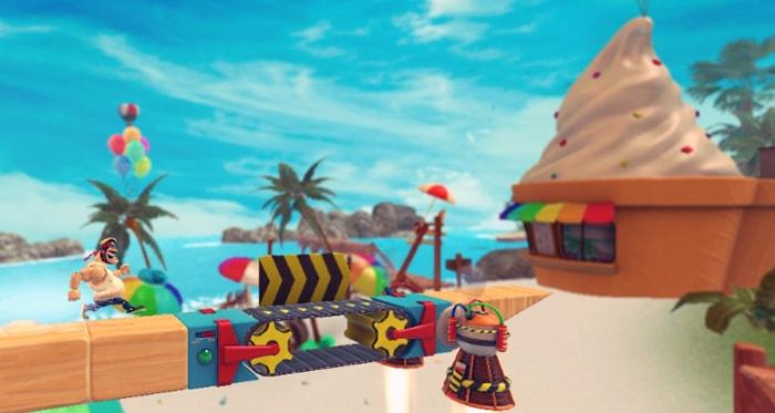 Game indie da semana  Action Henk (11)