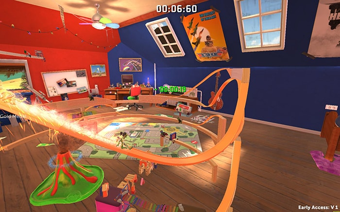 Game indie da semana  Action Henk (9)