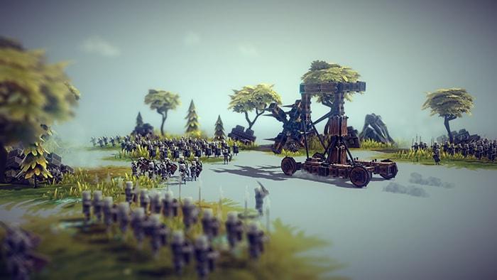 Game indie da semana  Besiege (4)