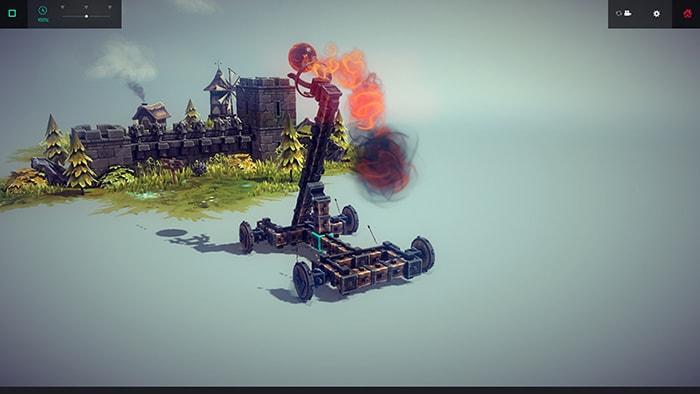 Game indie da semana  Besiege (6)