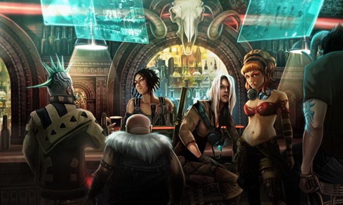 Neuromancer  O princípio e o alvorecer do cyberpunk (5)