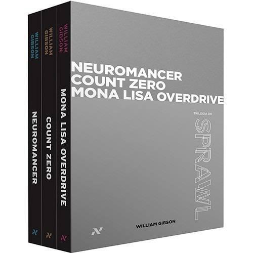 Neuromancer  O princípio e o alvorecer do cyberpunk (6)