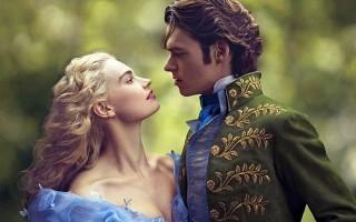 Príncipe Encantado | Disney anuncia filme live-action