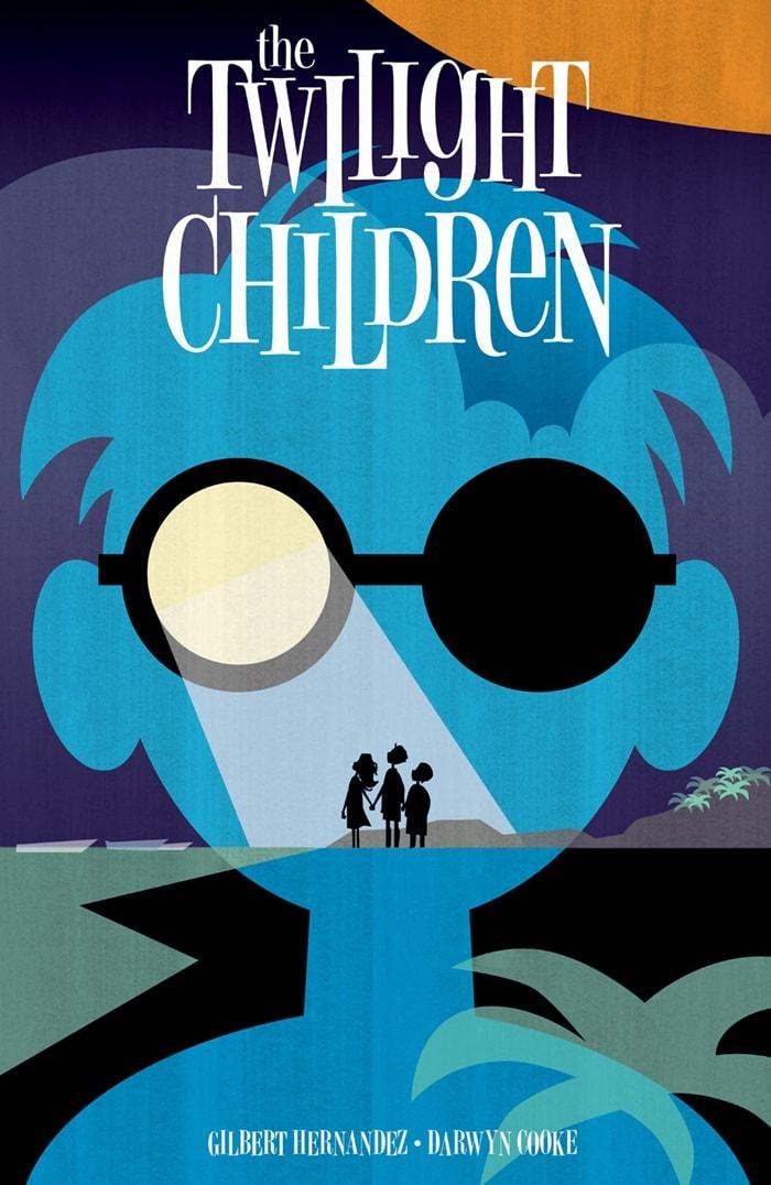 SDCC2015 - DC Comics   Editora nuncia 12 novos títulos da linha Vertigo