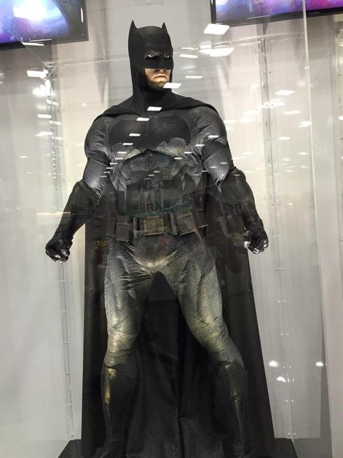 SDCC2015 - Batman Vs Superman -  A Origem Da Justiça  Confira fotos de tudo que está rolando 11