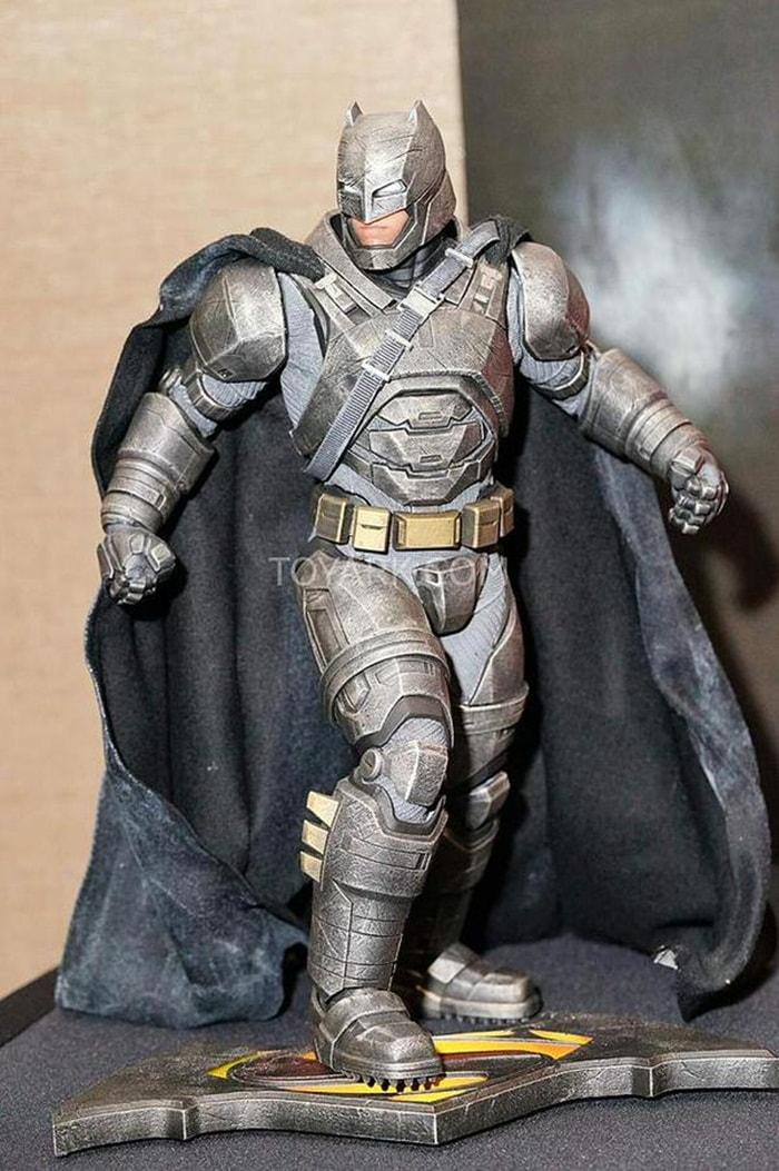 SDCC2015 - Batman Vs Superman -  A Origem Da Justiça  Confira fotos de tudo que está rolando 12