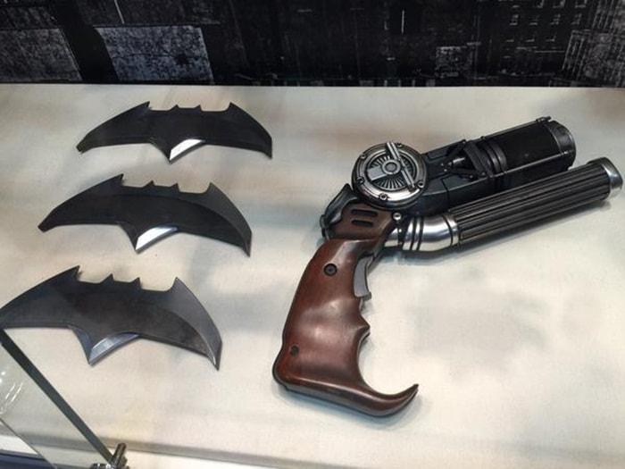 SDCC2015 - Batman Vs Superman -  A Origem Da Justiça  Confira fotos de tudo que está rolando 13