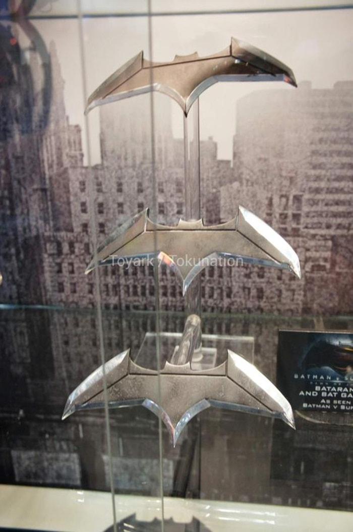 SDCC2015 - Batman Vs Superman -  A Origem Da Justiça  Confira fotos de tudo que está rolando 14