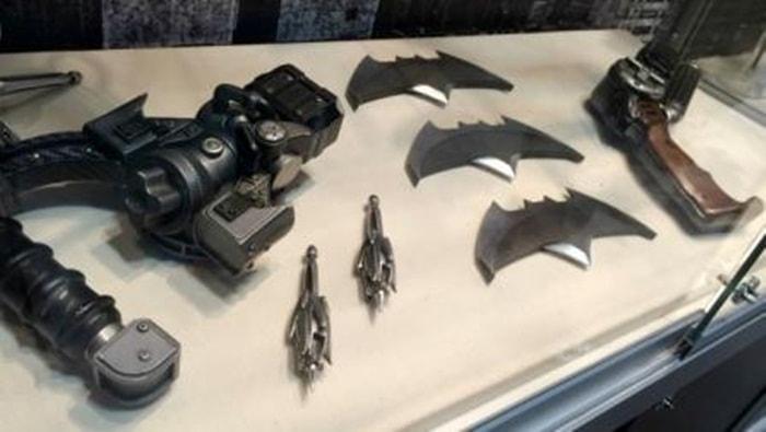 SDCC2015 - Batman Vs Superman -  A Origem Da Justiça  Confira fotos de tudo que está rolando 19