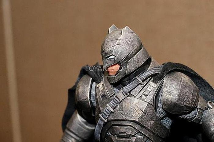 SDCC2015 - Batman Vs Superman -  A Origem Da Justiça  Confira fotos de tudo que está rolando 2