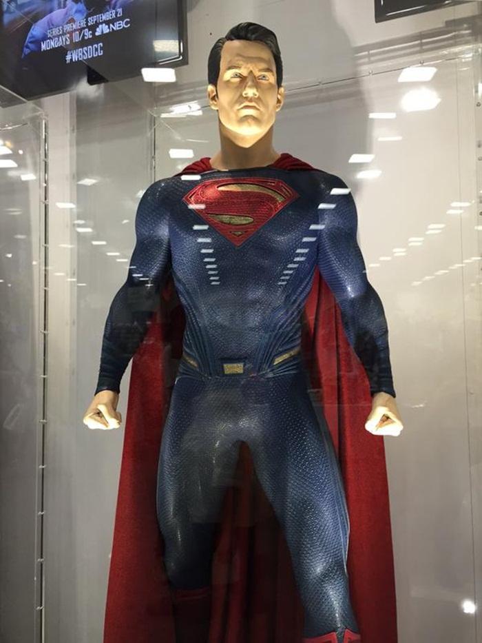 SDCC2015 - Batman Vs Superman - A Origem Da Justiça  Confira fotos de tudo que está rolando 25
