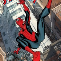 Marvel | Anunciada nova HQ do Homem-Aranha adolescente