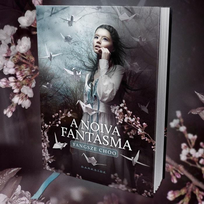A Noiva Fantasma   Um mergulho no mundo sobrenatural oriental