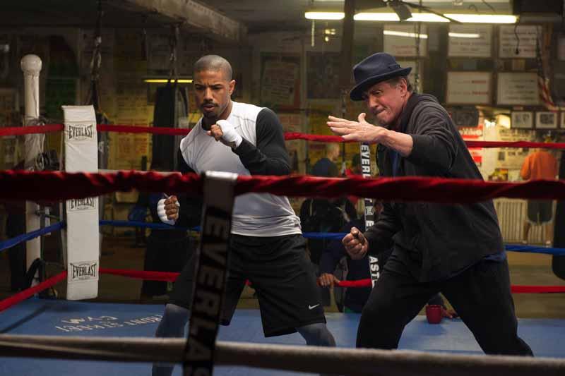 Creed | Retorne ao ringue com o primeiro trailer do longa