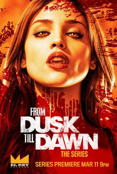 From Dusk Till Dawn | Confira o trailer da segunda temporada