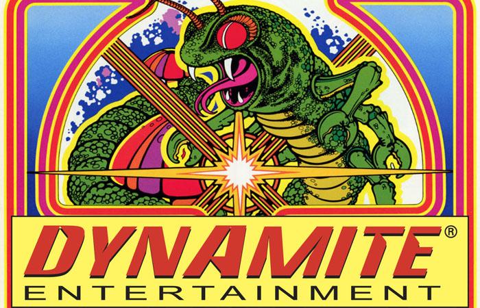 Jogos clássicos de Atari em quadrinhos!
