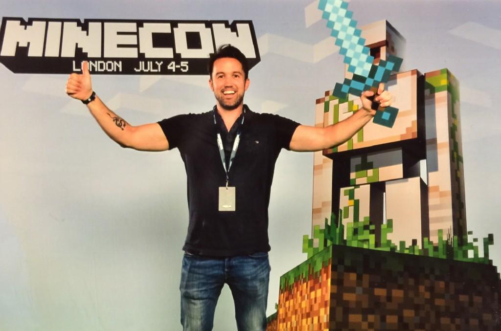 Minecraft | Filme baseado no jogo já tem um diretor!