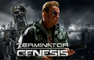 O Exterminador do Futuro: Gênesis (2015)  | Quando brincadeira de voltar no tempo não dá muito certo