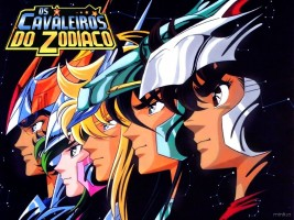 Os Cavaleiros do Zodíaco | Relembre os momentos covardes e mais engraçados do anime