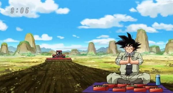 Resenha - Dragon Ball Super | Traz de volta a sua criança interior