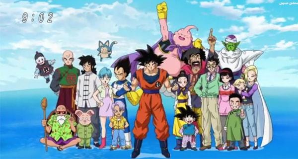 Resenha - Dragon Ball Super   Traz de volta a sua criança interior